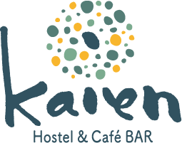 Kaien Hostel & Cafe BAR